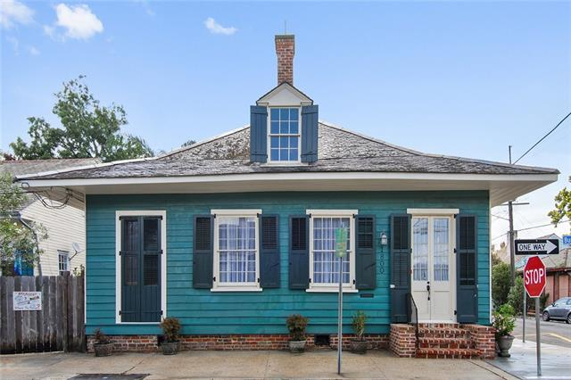 Marigny and bywater archives crescent city living 1800 burgundy street sciox Image collections