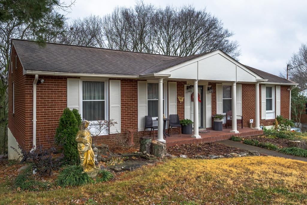 4804 Overcrest Dr, Nashville, TN 37211