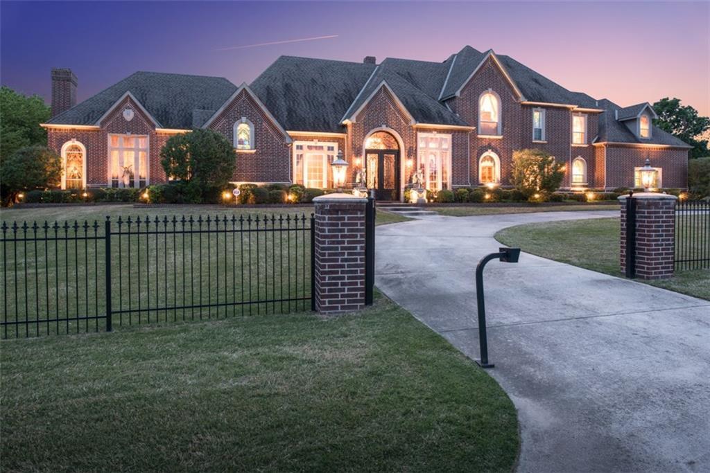 710 Oakdale Circle, Fairview, TX 75069