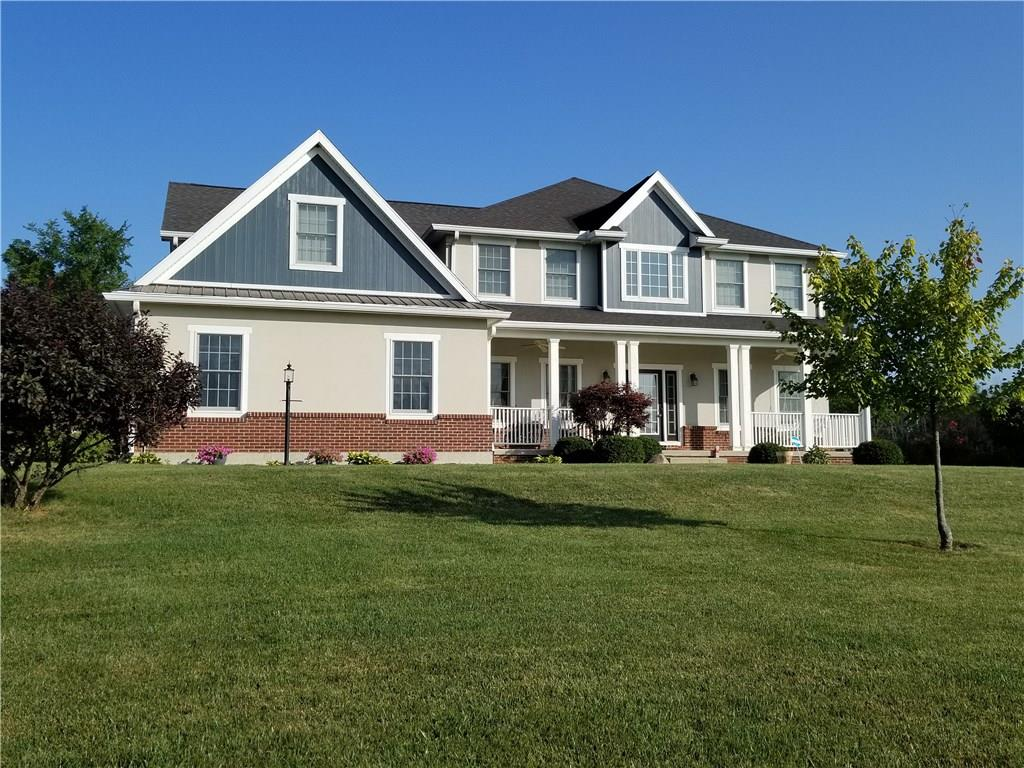 1343 Darien Lane, Springfield, OH 45505