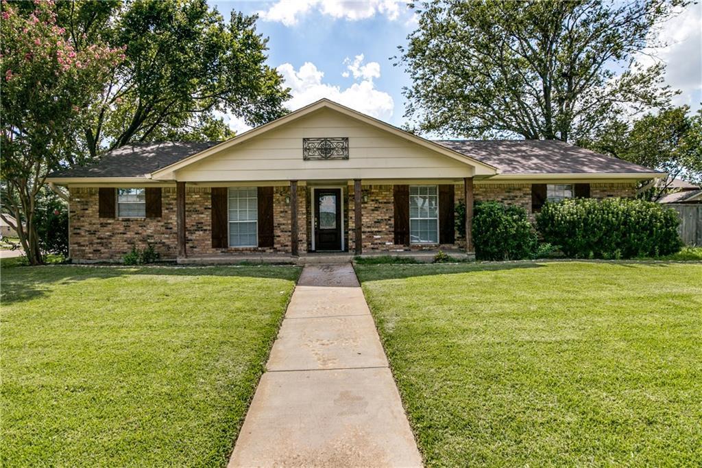 2801 Canyon Creek Drive, Richardson, TX 75080