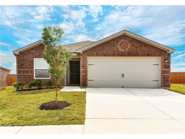 160 Proclamation Ave, Liberty Hill, TX 78642