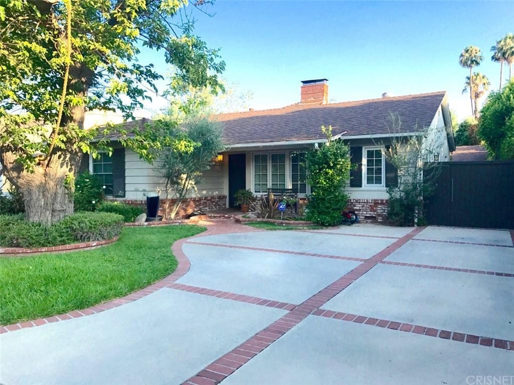 12706 HORTENSE Street, Studio City, CA 91604