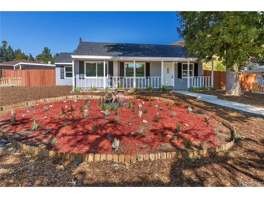 7745 SHADYSPRING Place, Sun Valley, CA 91504