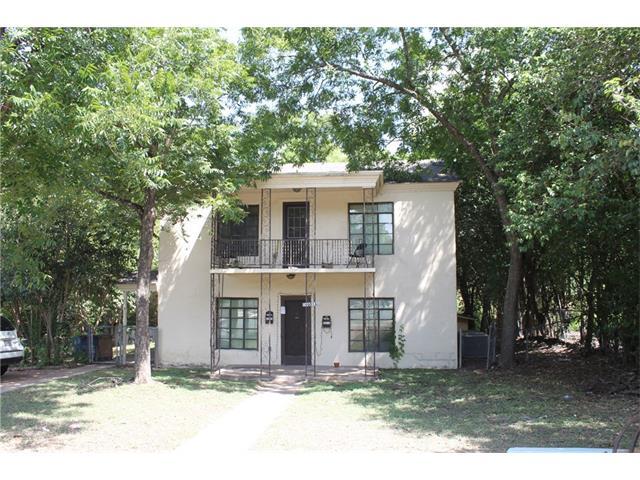 4001 Maplewood Ave #A, Austin, TX 78722