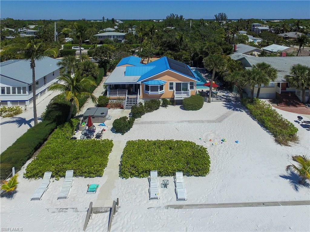5760 Estero BLVD, FORT MYERS BEACH, FL 33931