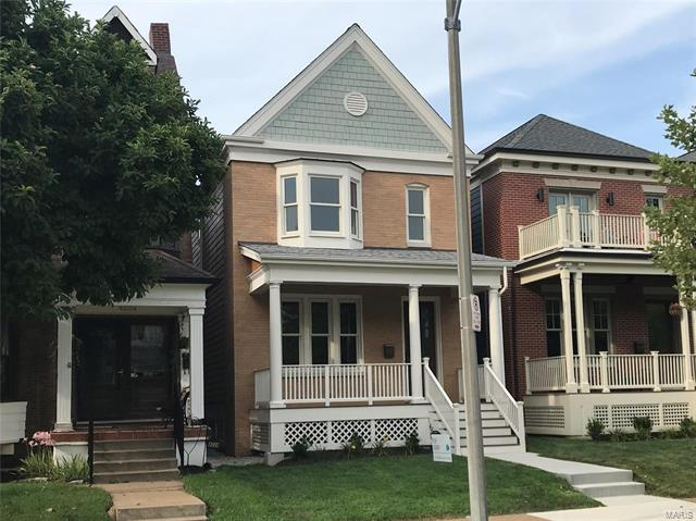 4228 Maryland, St Louis, MO 63108
