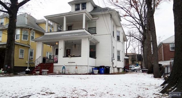 142 Van Houten Avenue, Passaic, NJ 07055