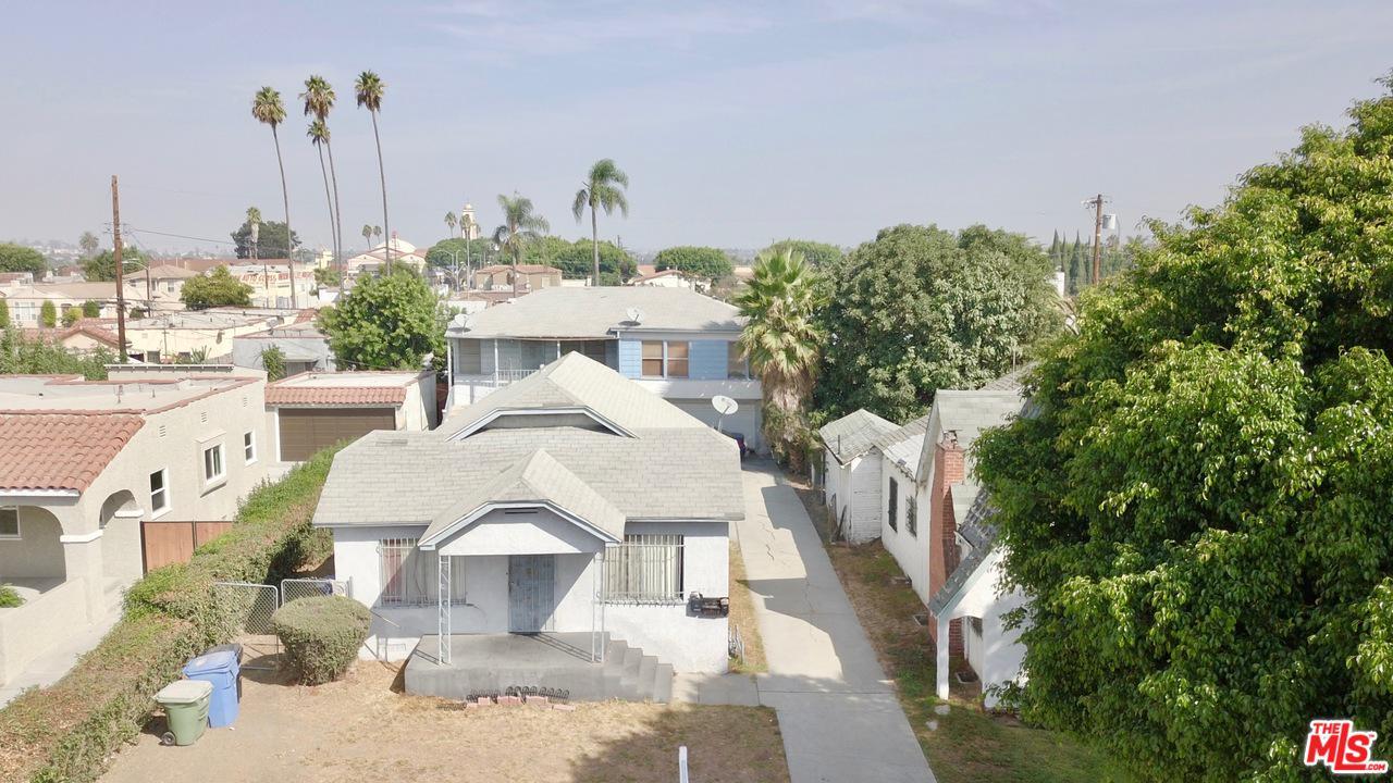 2147 W 74TH Street, Los Angeles (City), CA 90047