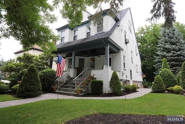 124 Oak Grove Avenue, Hasbrouck Heights, NJ 07604
