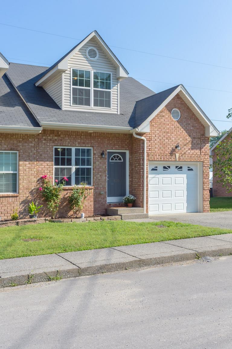 820 Spence Enclave Ln, Nashville, TN 37210