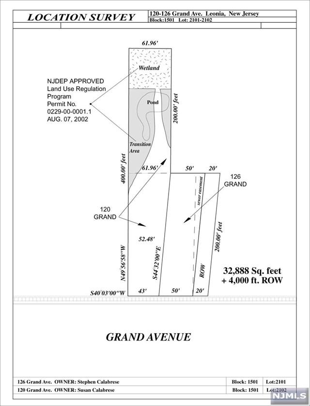 120-126 Grand Avenue, Leonia, NJ 07605