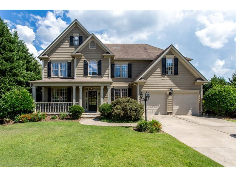 4210 Mantle Ridge Drive, Cumming, GA 30041