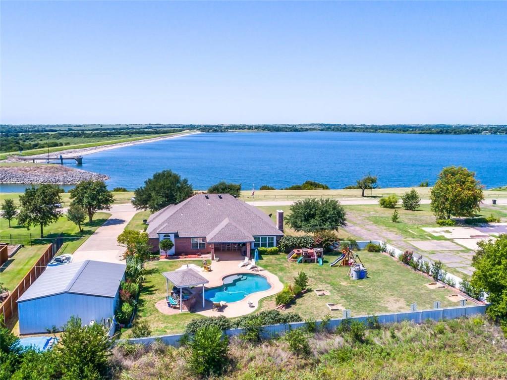 2501 Lakeshore Drive, Cleburne, TX 76033