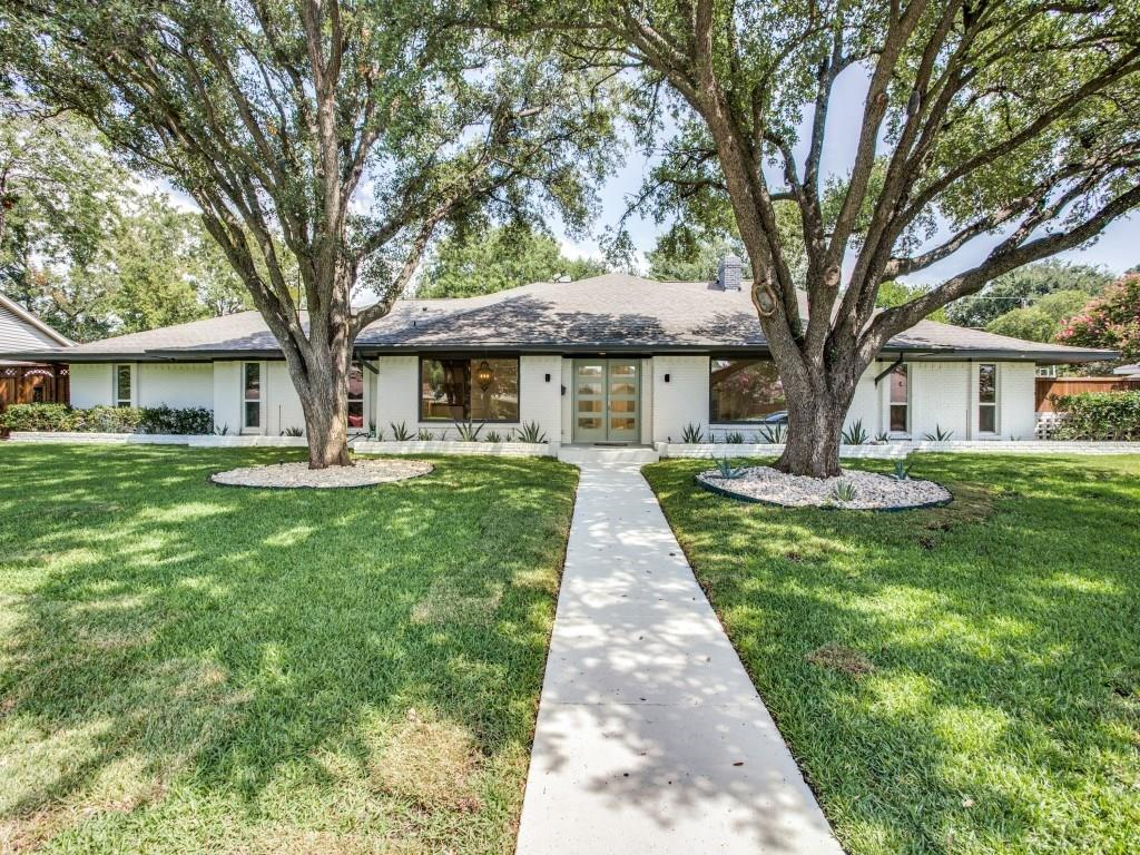 4435 Forest Bend Road, Dallas, TX 75244