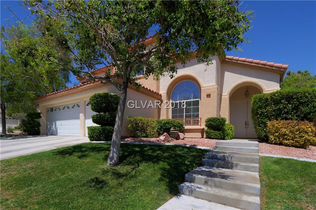 10236 GLEN ORA Avenue, Las Vegas, NV 89134