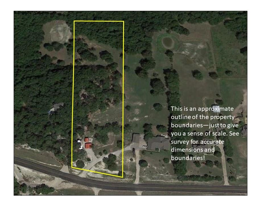 This is a beautiful lot. Must be walked to be truly appreciated. A rare, available rural residential lot in Collin County.  Lot has many trees and beautiful open areas.  Enjoy a rural lifestyle where you can build your custom home with no HOA and lots of room to roam.  Easy access to 380 and 10 minutes to historic downtown McKinney. Excellent views, cooler temps than the city areas, and a lot to love.  Lot will sell quickly so go take a look and make an offer today.