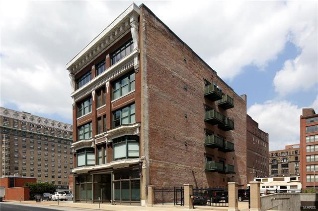 1121 Locust Street, St Louis, MO 63101
