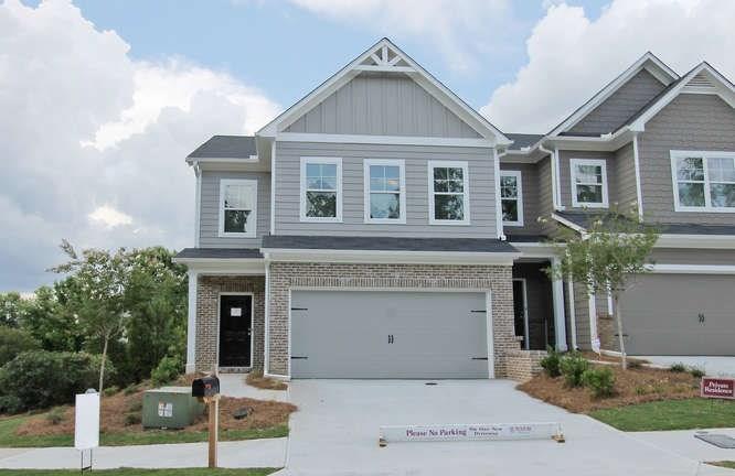5402 Cascade Ridge SW, Atlanta, GA 30336