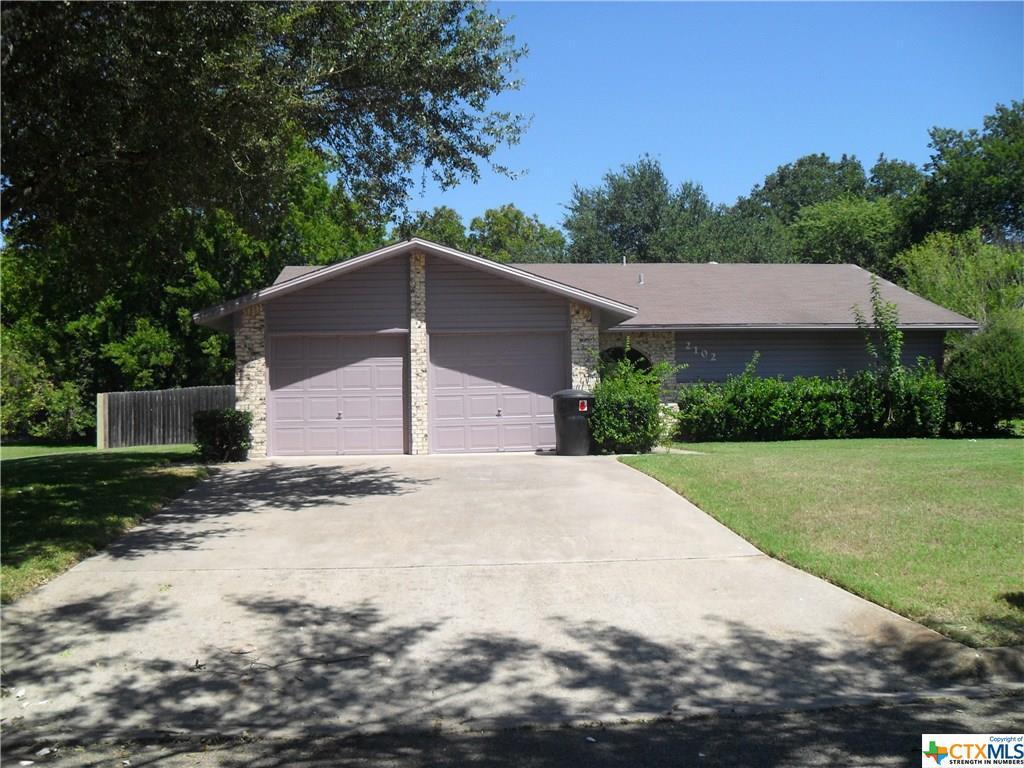 2102 Carnation Lane, Temple, TX 76502