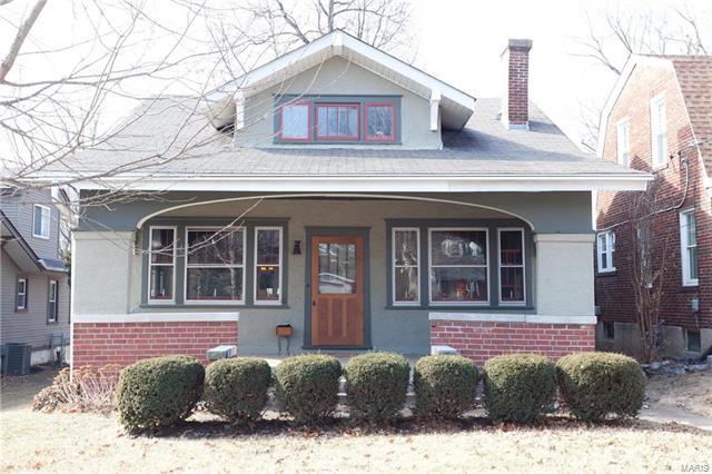 1715 Del Norte Avenue, Richmond Heights, MO 63117