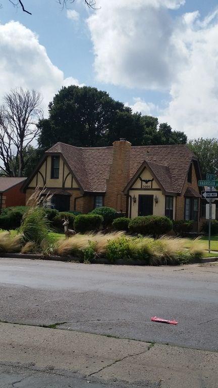 3000 S Harrison Street, Amarillo, TX 79109