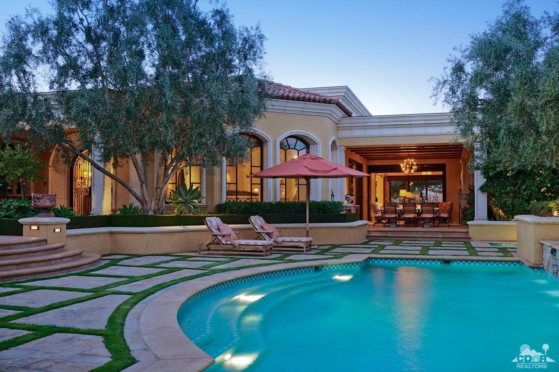 California Real Estate - Palm Springs, Rancho Mirage, Palm Desert ...