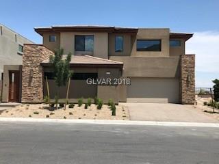 6164 AMBER VIEW Street, Las Vegas, NV 89135