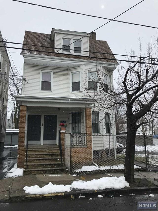 258-260 Ellis Avenue, Irvington, NJ 07111