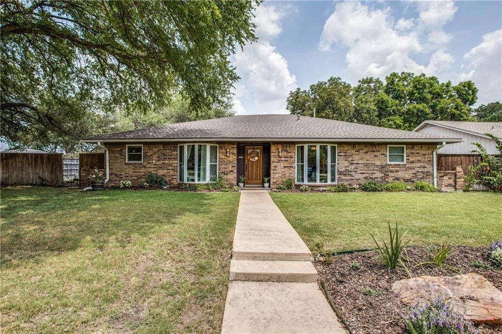 2733 Teakwood Lane, Plano, TX 75075