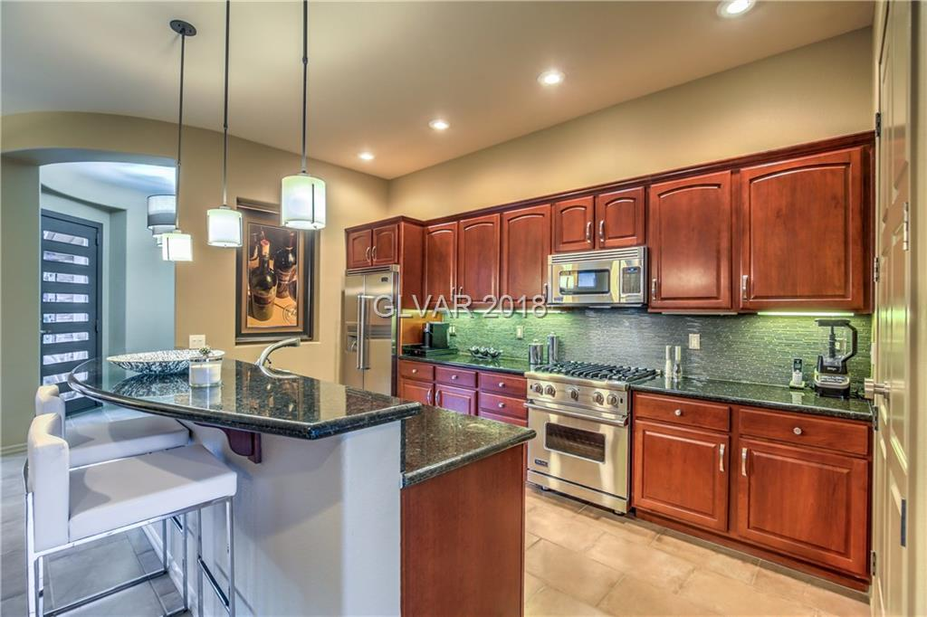 9 CAPRINGTON Road, Henderson, NV 89052