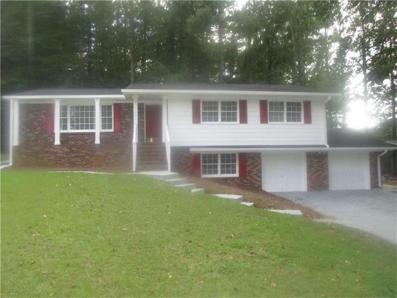 3720 SW Village Drive, Atlanta, GA 30331