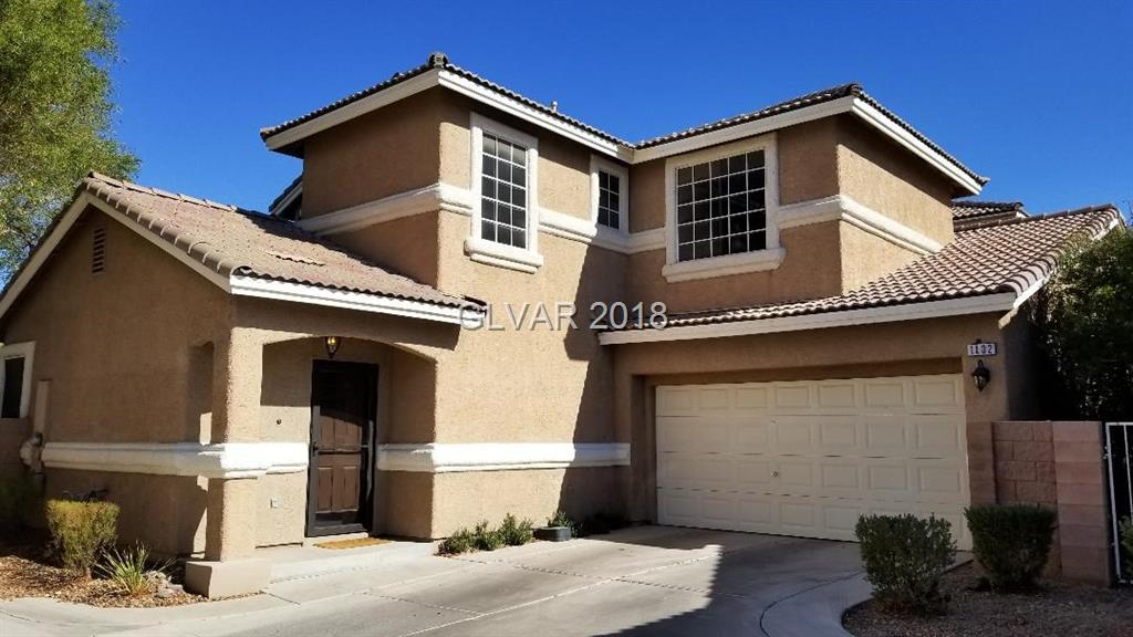 1432 SUMMER GLOW Avenue, Henderson, NV 89012