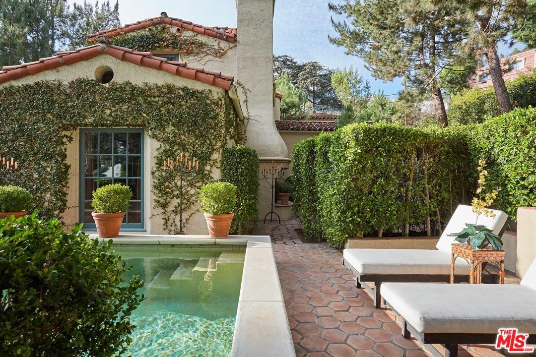 1563 SUNSET PLAZA Drive, Los Angeles (City), CA 90069