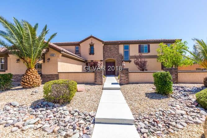 6909 VIA BELLA LUNA Avenue, Las Vegas, NV 89131
