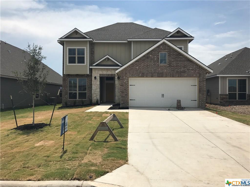 5314 Fenton Lane, Belton, TX 76513