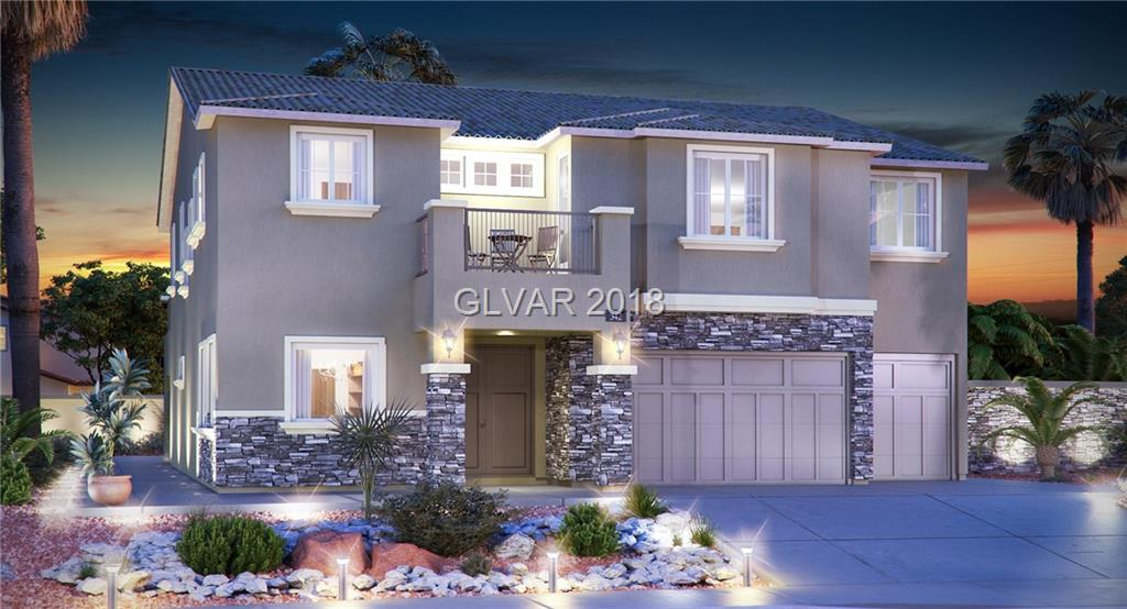 """Estimated COE December 2018. New Lennar Home in Henderson! This home includes Lennar's """"Everything's Included"""" features such as Sonoma Linen granite, Cotton White Raised Panel Cabinets, Stainless Steel Kitchen Appliances including 72"""" fridge,  Frigidaire washer & dryer, 2"""" faux wood blinds, Lennar Home Automation, 10' Ceilings down and 9' up, USB Outlets at kitchen & master, and much more!"""