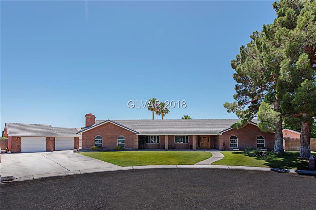 4120 DURANGO Drive, Las Vegas, NV 89117