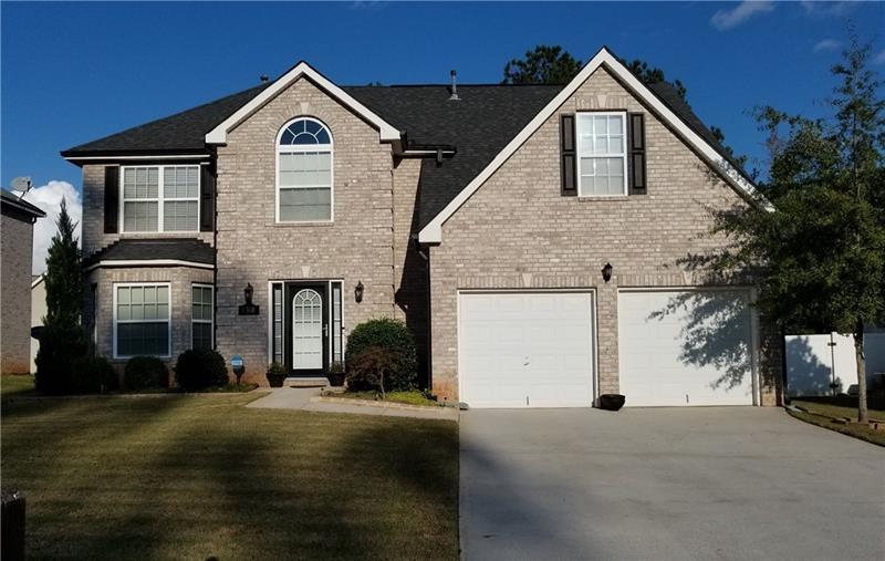 6360 Selborn Drive SW, Atlanta, GA 30331