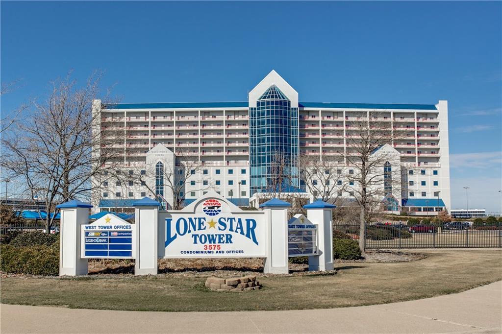 3575 Lone Star Circle 602, Fort Worth, TX 76177