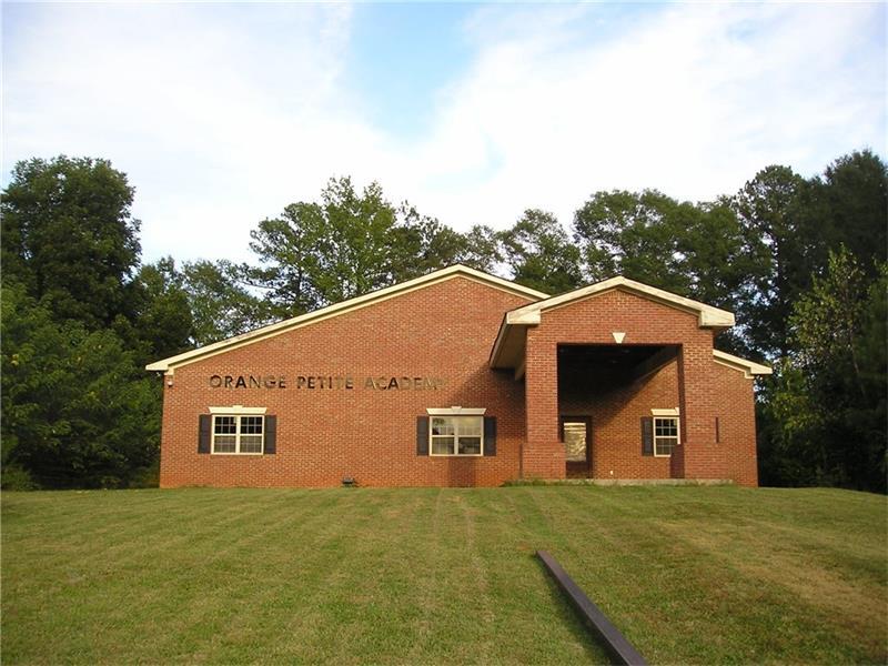 5590 Mason Road, Atlanta, GA 30349