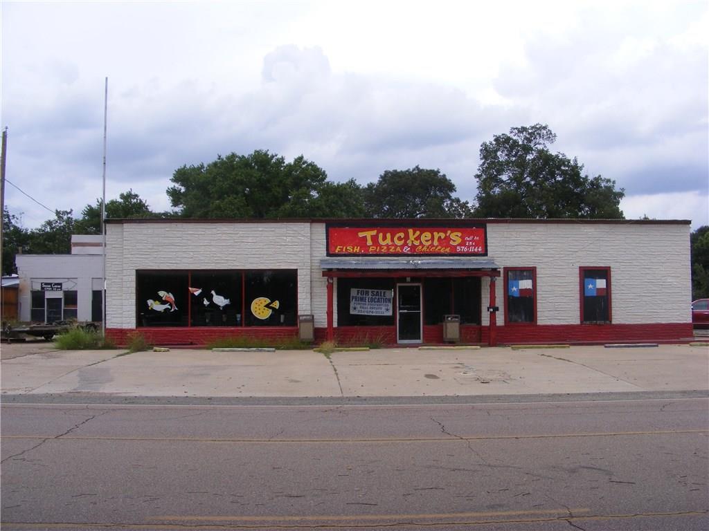 107 NE 4th Street, Hubbard, TX 76648