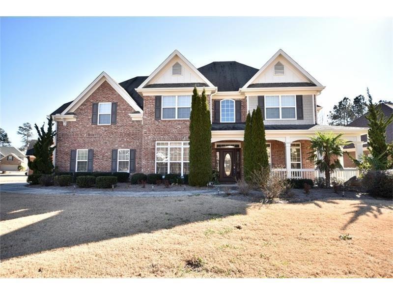 79 White Rose Court, Loganville, GA 30052