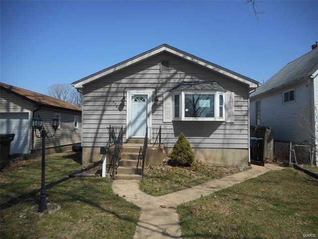 7123 Bancroft Avenue, St Louis, MO 63109