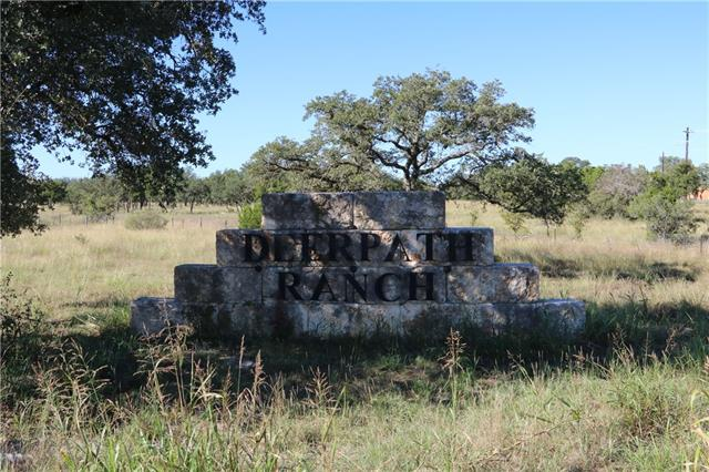 Don't miss this opportunity to own 14 acres in the Texas Hill Country! Conveniently located 6 miles from the new Scott and White hospital and medical offices.  Enjoy the peaceful country living with the city amenities less than 15 minutes to Marble Falls and 25 minutes to the Hill Country Galleria.  The property is almost completely fenced, and the cedars have cleared so you can see all the beautiful oak trees. Low Burnet County taxes!