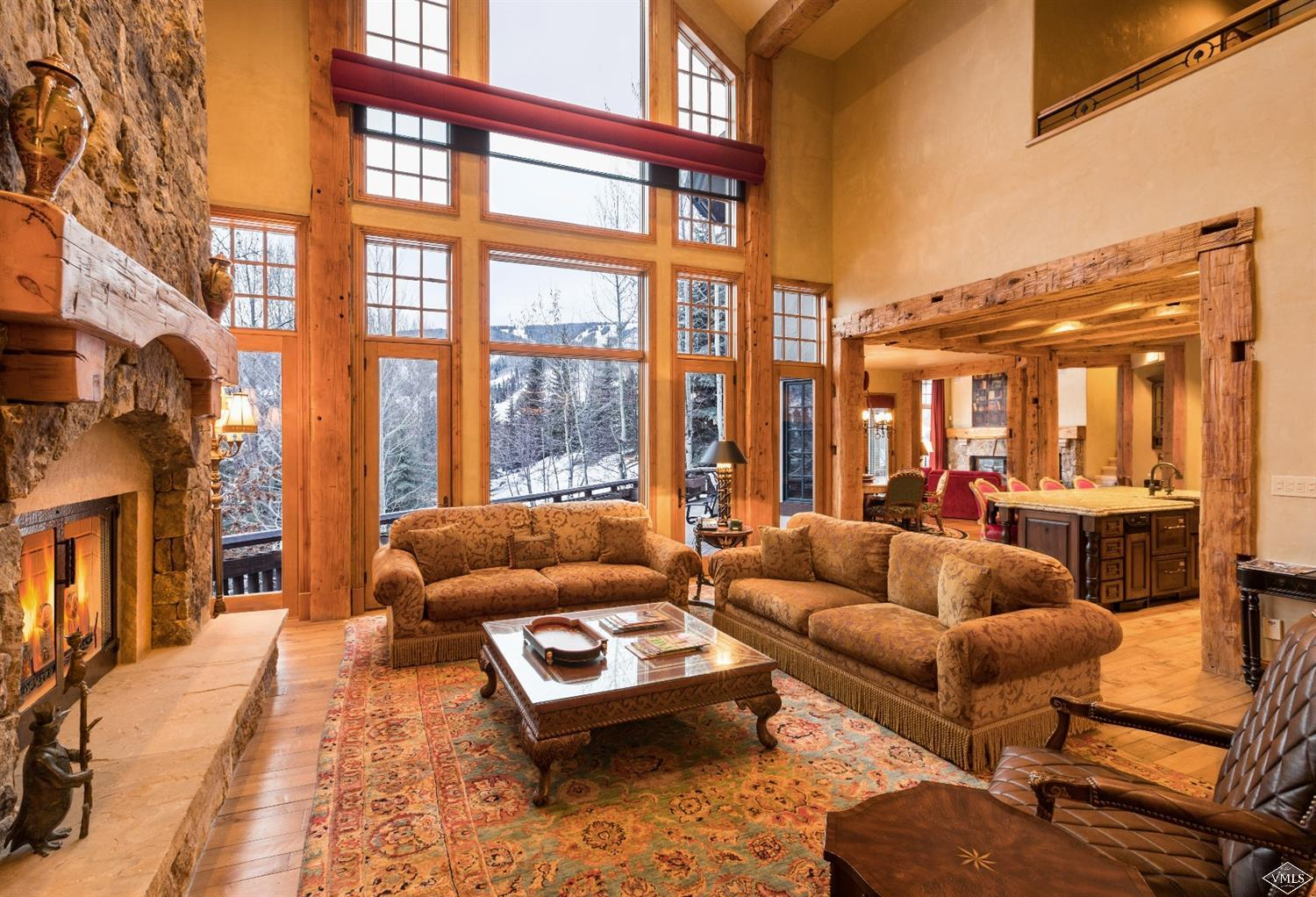 75 Borders Road, Beaver Creek, CO 81620