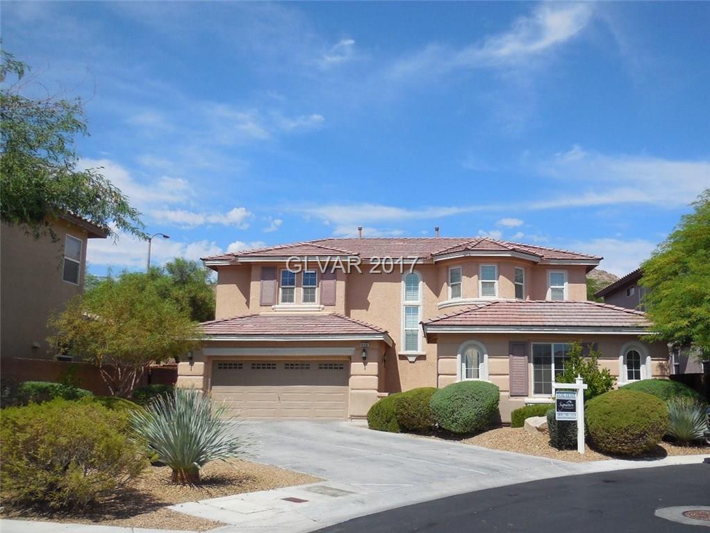 10491 BROWN WOLF Street *, Las Vegas, NV 89178