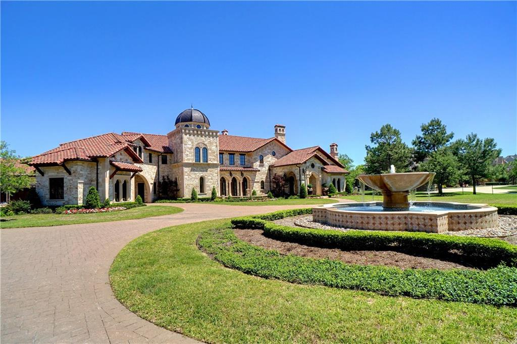 5513 Montclair Drive, Colleyville, TX 76034