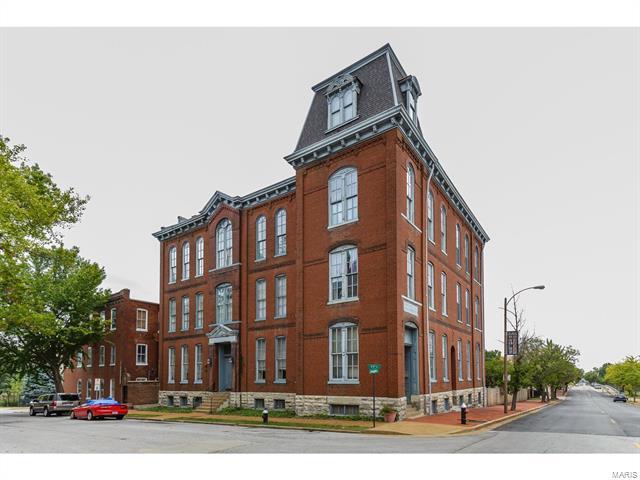 1626 S 11th Street, St Louis, MO 63104