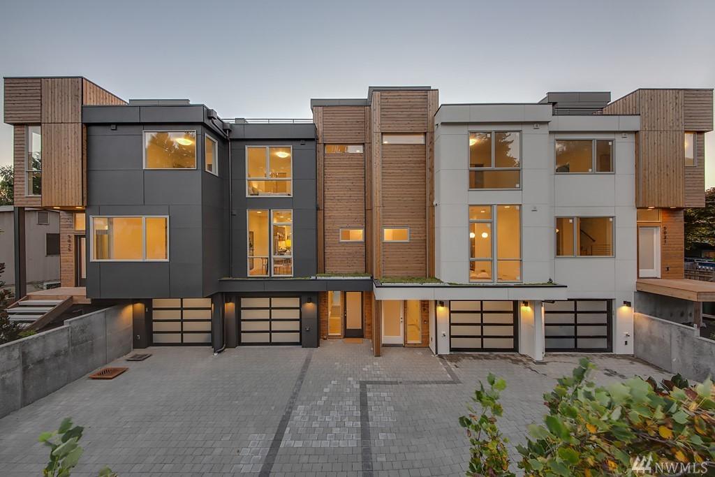 5027 44th Ave NE, Seattle, WA 98105